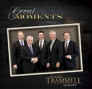 Great Moments | Mark Trammell Quartet