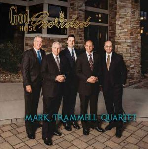 God Has Provided | Mark Trammell Quartet