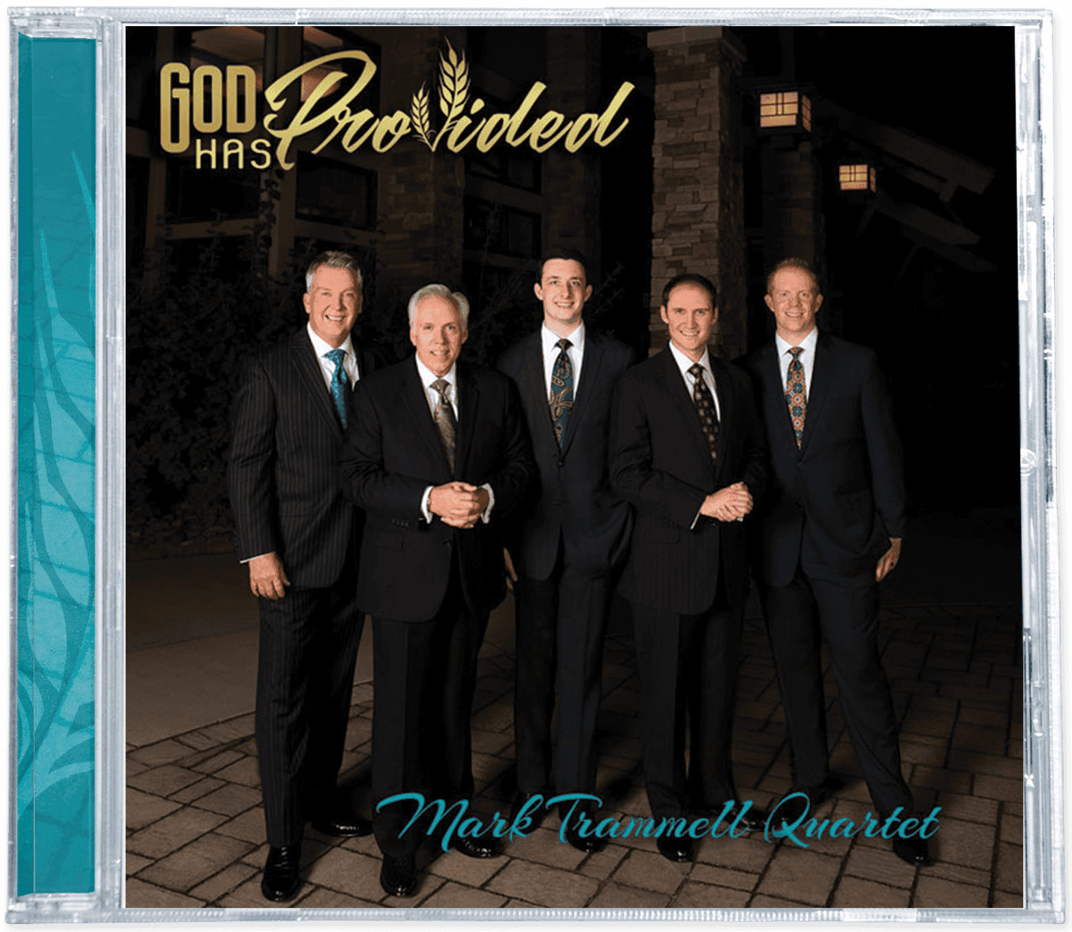 Operation Sing Again – Mark Trammell Quartet