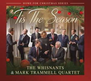 Tis The Season | Home For Christmas Series | Mark Trammell Quartet
